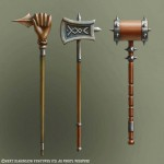 IGladiator_maces_art
