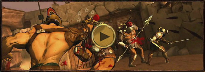 I_Gladiator_Official_HD_Gameplay_Trailer
